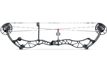 Bowtech Reckoning Right Handed 60 lb Black