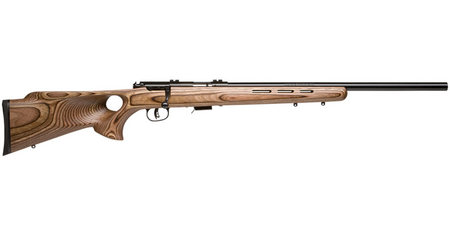 MARK II BTV 22LR BOLT RIMFIRE RIFLE