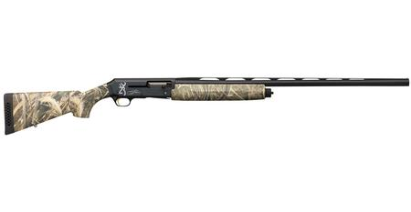 BROWNING FIREARMS SILVER FIELD 12 GAUGE SEMI-AUTO REALTREE MAX-5
