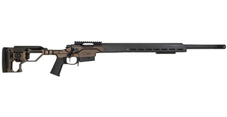 CHRISTENSEN ARMS MODERN PRECISION RIFLE 6.5 CREEDMOOR BROWN