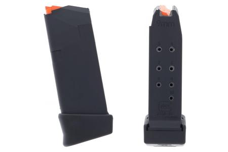 GLOCK 26 9mm 10-Round Factory Magazine with +2 Extension