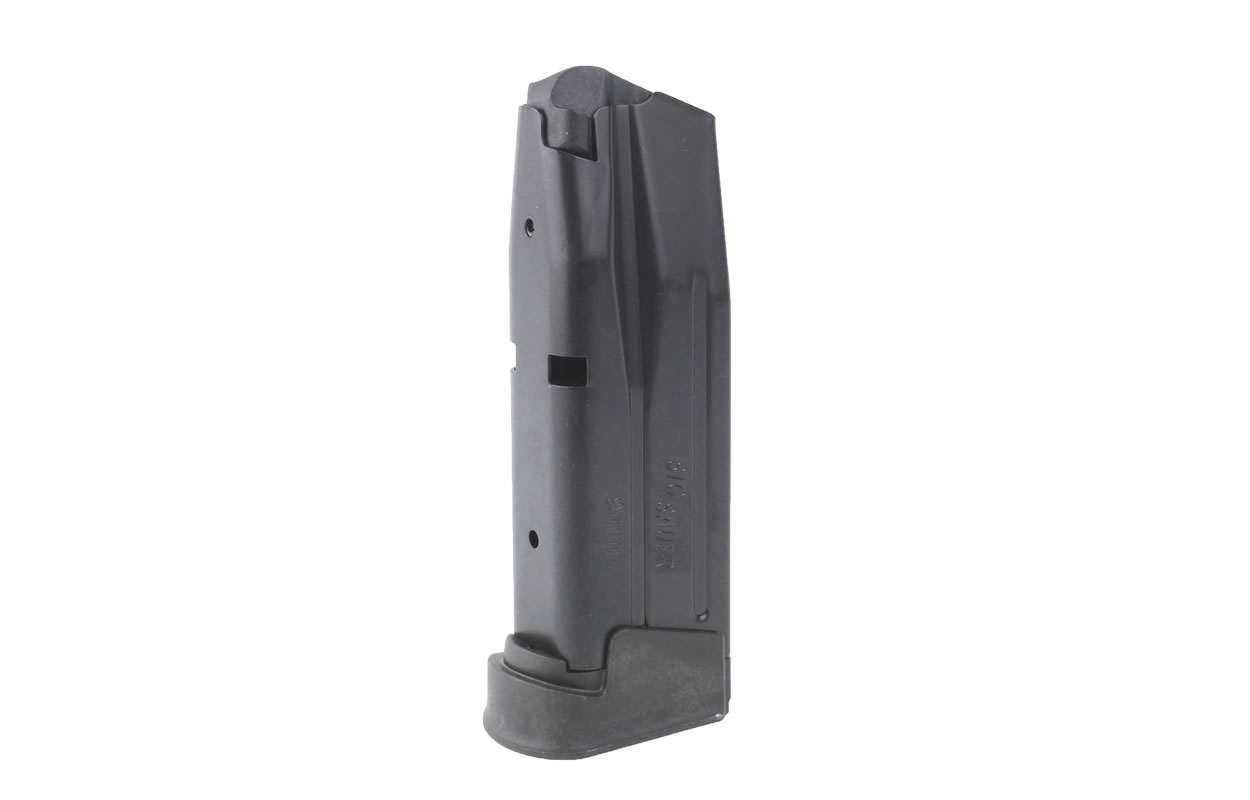 P320 SUBCOMACT 9MM 12-ROUND FACTORY MAGAZINE