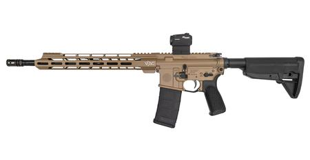 SIG SAUER M400 5.56 VTAC COYOTE W/ ROMEO5