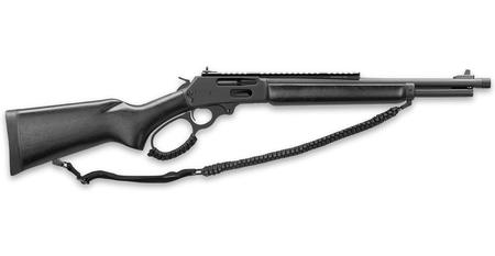 MARLIN DARK SERIES 336 30-30 WIN LEVER-ACTION RIFLE