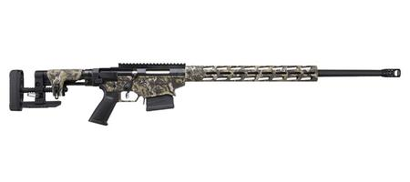 RUGER PRECISION RIFLE 6.5 CREEDMOOR CAMO FINISH