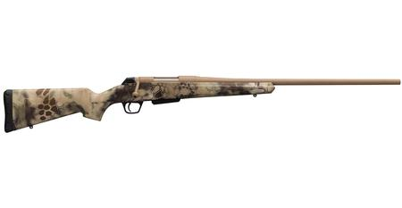 WINCHESTER FIREARMS XPR HUNTER 6.5 CREEDMOOR KRYPTEK HIGHLANDER