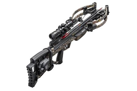 SHADOW NXT ACUDRAW PRO RANGE MASTER PRO SCOPE CROSSBOW PACKAGE