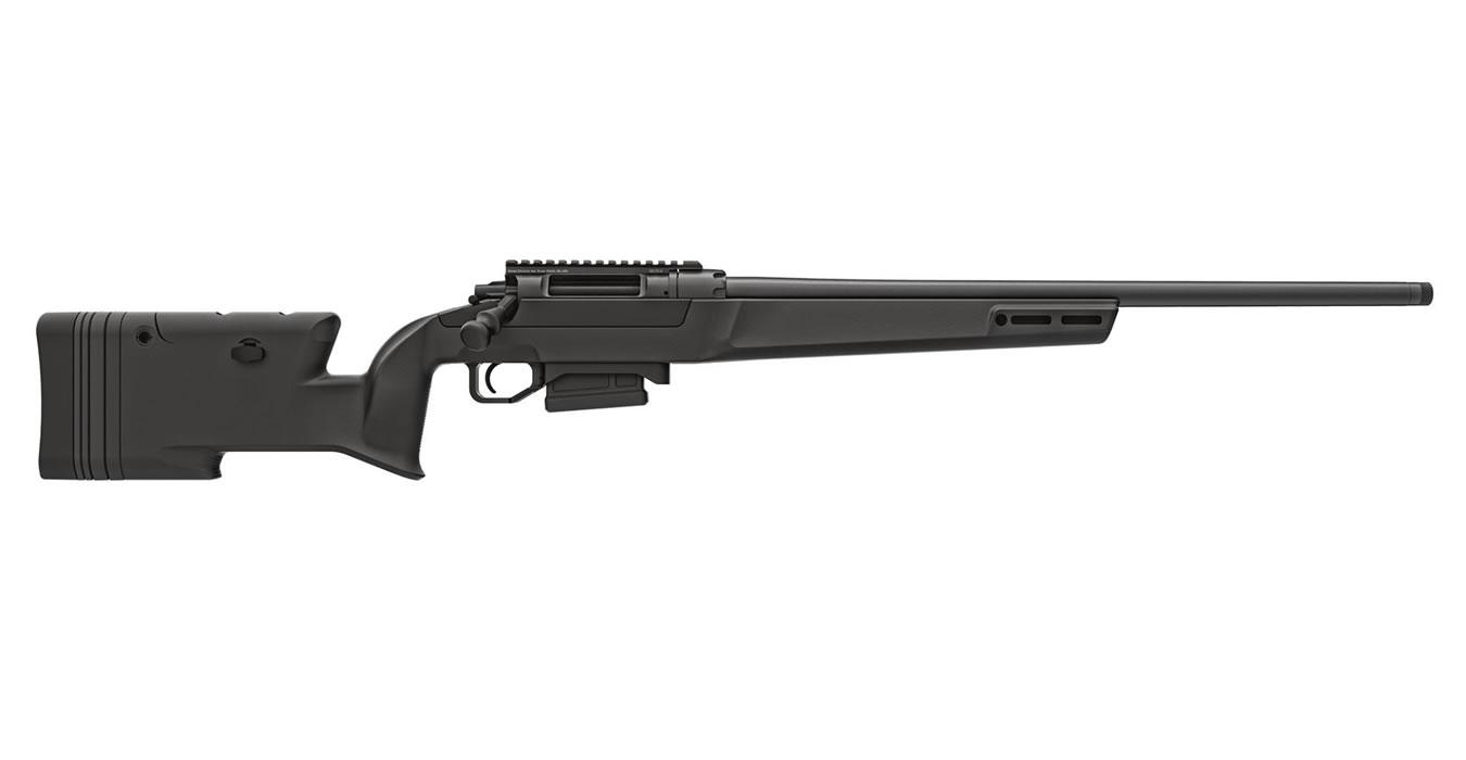 Delta 5 6 5 Creedmoor Bolt-Action Rifle