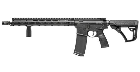 DANIEL DEFENSE DDM4 V7 LW 5.56MM WITH CMC TRIGGER