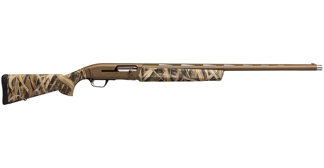 No. 29 Best Selling: BROWNING FIREARMS MAXUS WICKED WING 12GA 28 INCH BBL