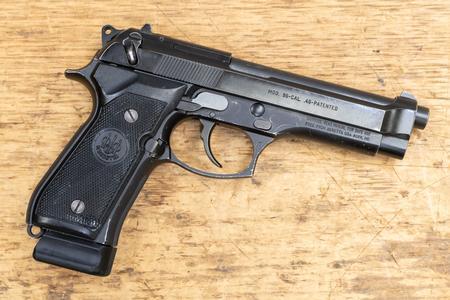 Beretta 96 40 S&W Trade-in Pistol with 15-Round Magazine