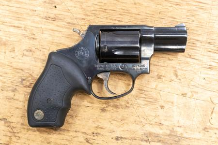 TAURUS Model 605 357 Magnum Used Trade-in Revolver