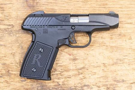 Remington R51 9mm 7-Round Used Trade-in Pistol