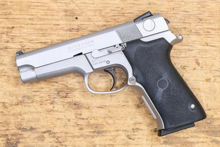 SMITH AND WESSON 5946 9MM 15-ROUND USED TRADE-IN PISTOL