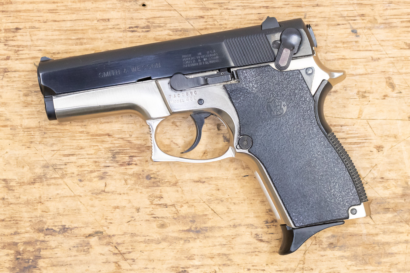 MODEL 469 9MM USED