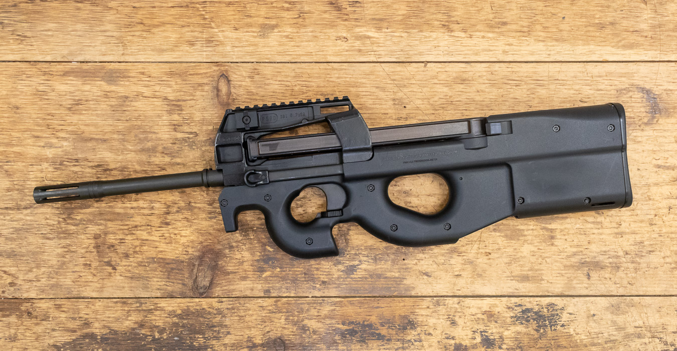 Ps90 For Sale >> Ps90 5 7x28 Used Trade In Bullpup Rifle