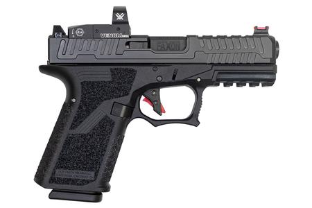 FAXON FIREARMS FX19 9MM PATRIOT COMPACT PISTOL-VORTEX OPTIC CUT