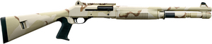 M4 TACTICAL DESERT STORM 12GA SHOTGUN