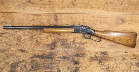 Ithaca M-66 Supersingle 12 Gauge Used Trade-in Single Shot Shotgun