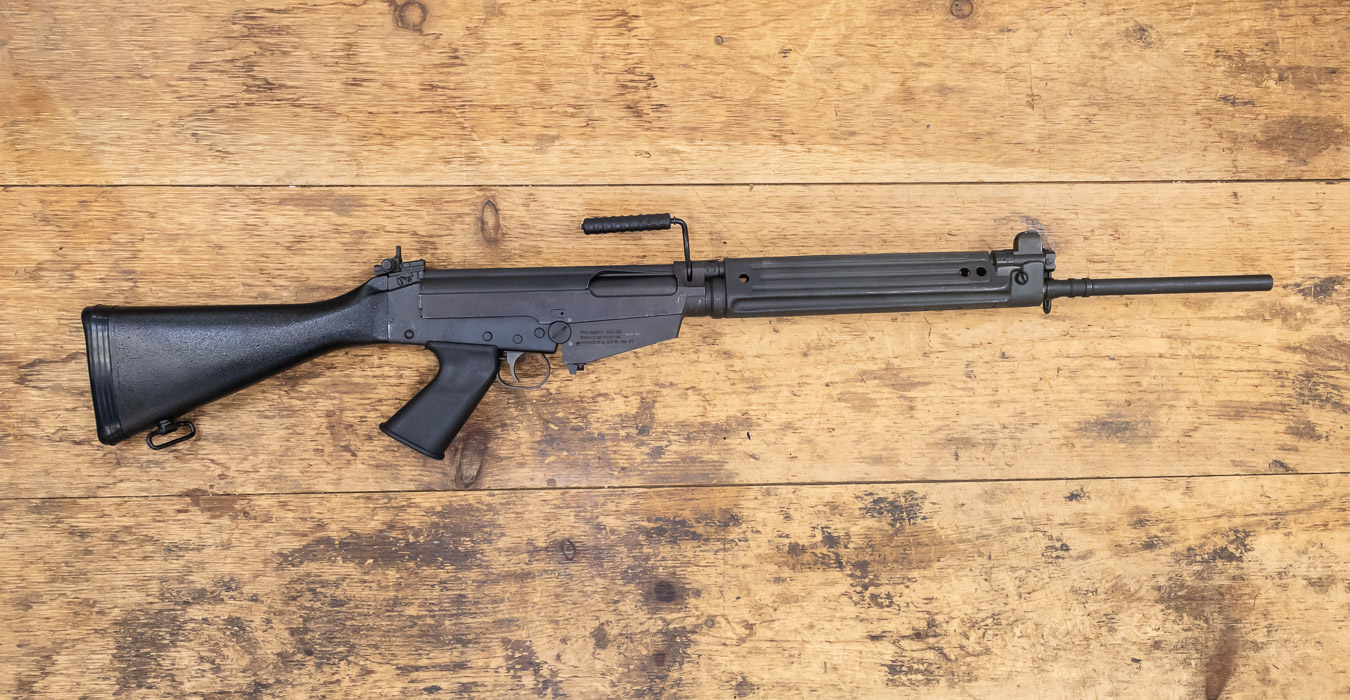 R1A1 Sporter Used Trade-in Rifle (No Magazine)