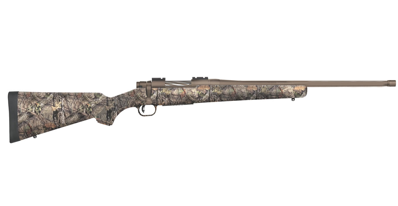 No. 15 Best Selling: MOSSBERG PATRIOT PRDTR CRKTE/ STRATA CAMO 450 BM