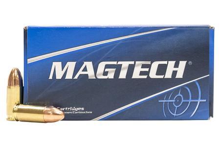 MAGTECH 9mm 124 gr FMJ 50/Box