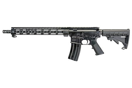 Windham WW-15 5 56mm AR15 Rifle with M4 Profile, 16-inch Barrel and Free  Float KeyMod Rail