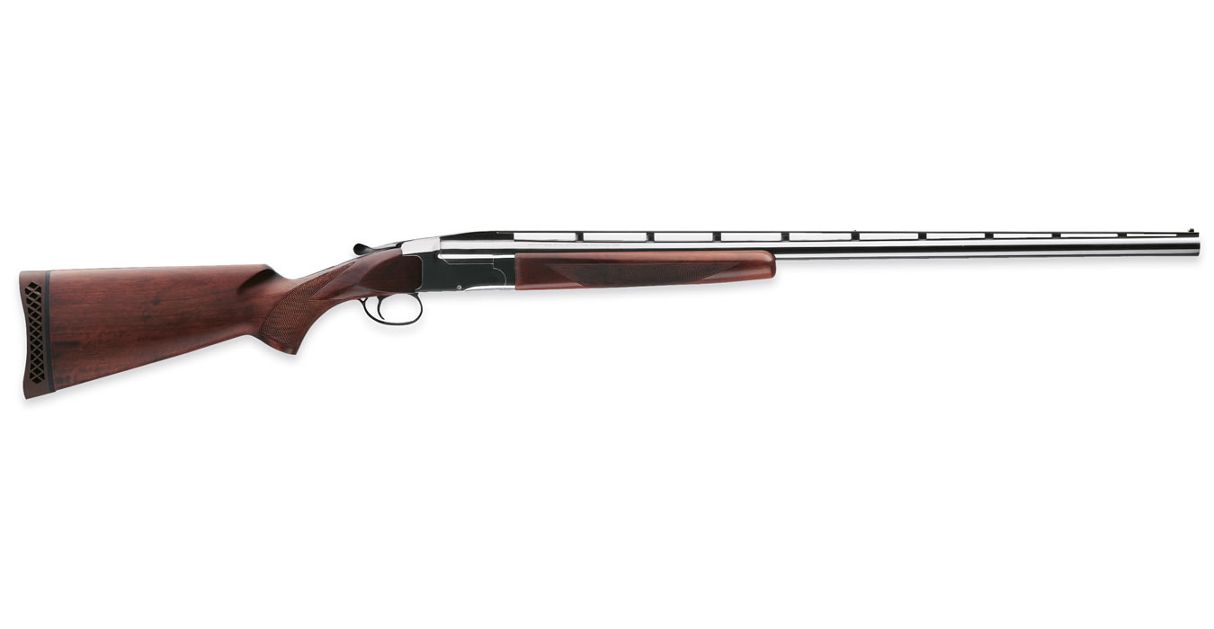 BT-99 TRAP 12 GAUGE SHOTGUN