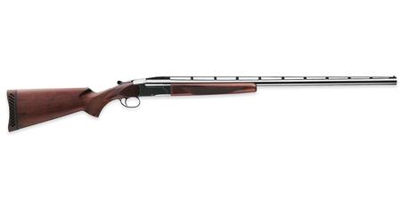 BROWNING FIREARMS BT-99 Trap 12 Gauge Shotgun with 34-Inch Barrel