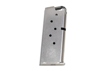 SPRINGFIELD 911 9mm 6-Round Factory Magazine