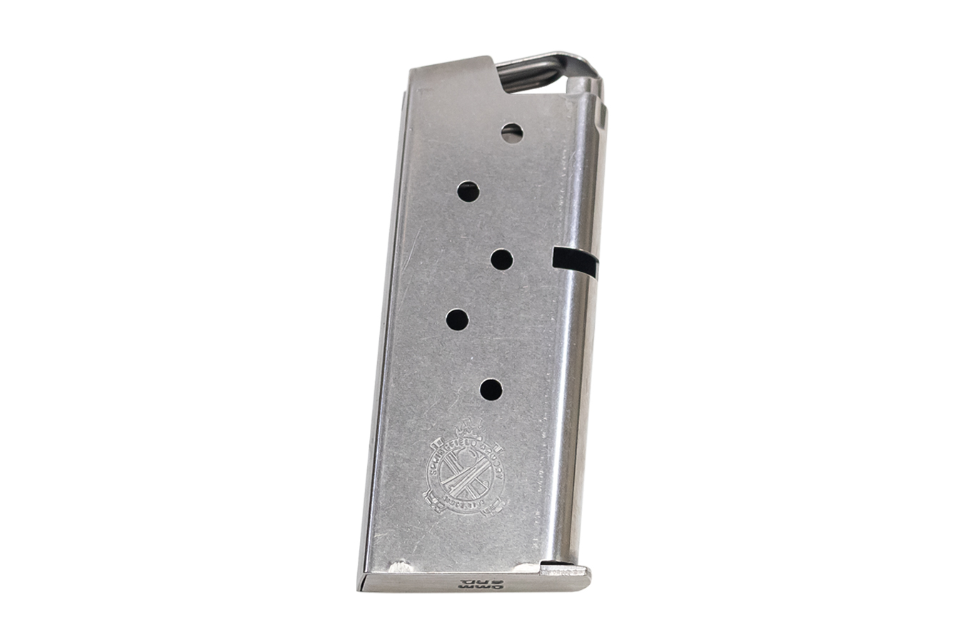 911 9MM 6-ROUND FACTORY MAGAZINE