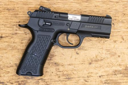 SAR ARMS SAR K2P 9MM 16 ROUND