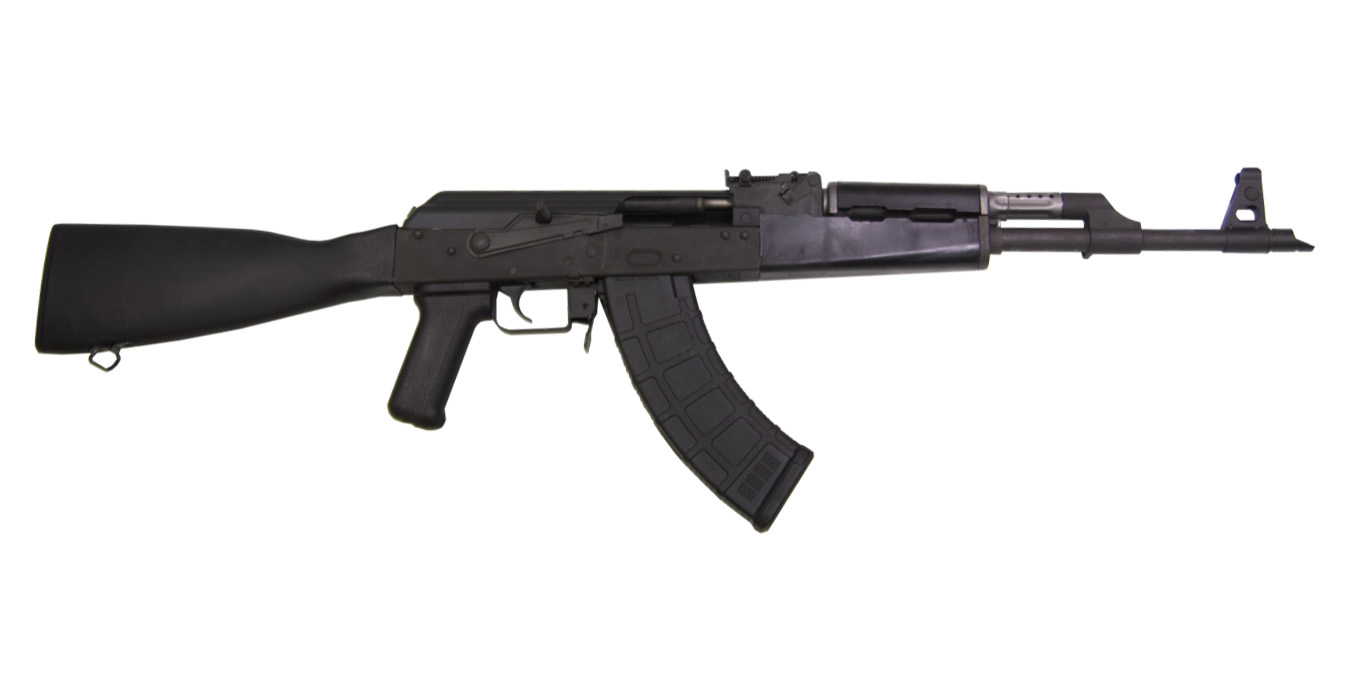VSKA 7.62X39 AK-47 WITH SYNTHETIC STOCK