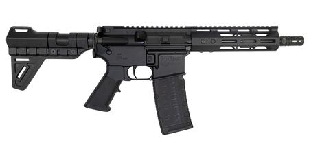 ATI MILSPORT 5.56MM AR-15 PISTOL WITH M-LOK