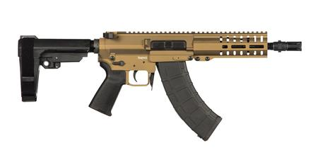 CMMG BANSHEE 300 MK47 7.62X39MM BURNT BRONZE