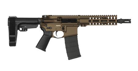 CMMG BANSHEE 300 MK4 300 BLACKOUT MIDNIGHT BRONZE