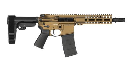 CMMG BANSHEE 300 MK4 300 BLACKOUT BURNT BRONZE