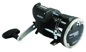 MAGDA 20DX LINECOUNTER REEL
