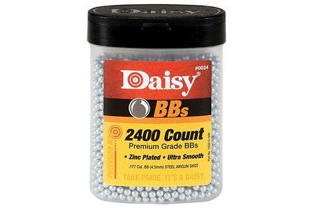 2400 COUNT BB BOTTLE