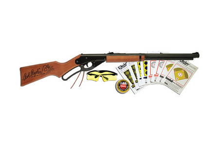 RED RYDER FUN KIT