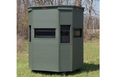Ambush Outdoor Products Stalker 6x6 Blind