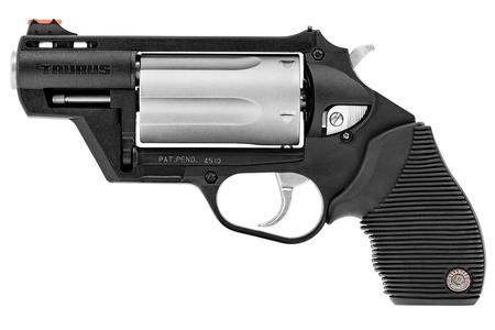 TAURUS JUDGE PUBLIC DEFENDER POLY 45LC/410