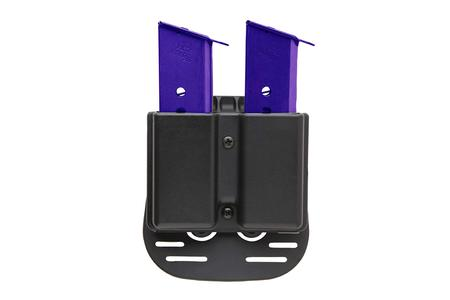 SGL ROW DBL MAG CASE - PADDLE