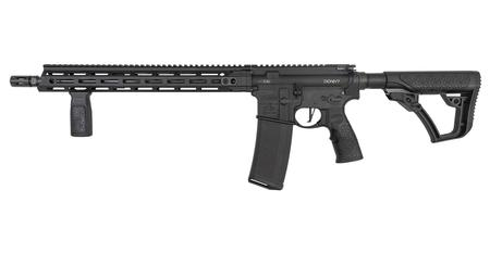 Ruger AR-556 5 56 NATO M4 Flat-Top Autoloading Rifle