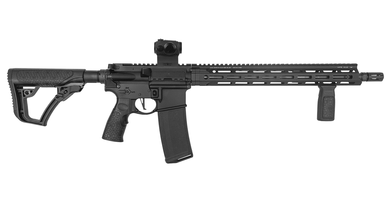 Firearm Combo Deals | Vance Outdoors