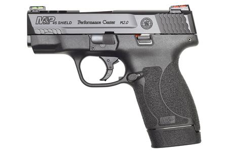 SMITH AND WESSON MP45 SHIELD M2.0 PC PORTED