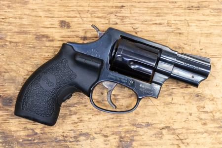 TAURUS 85 38 SPECIAL USED WITH CRIMSON TRACE