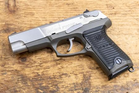 P90DC 45 ACP 8-ROUND USED TRADE-IN PISTOL