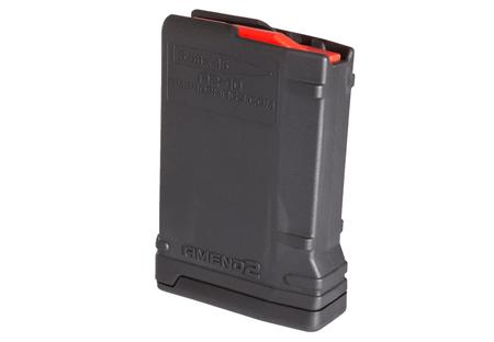 AMEND2 AR15/M4 Mod.2 5.56mm/223 Rem. 10-Round Magazine (Black)
