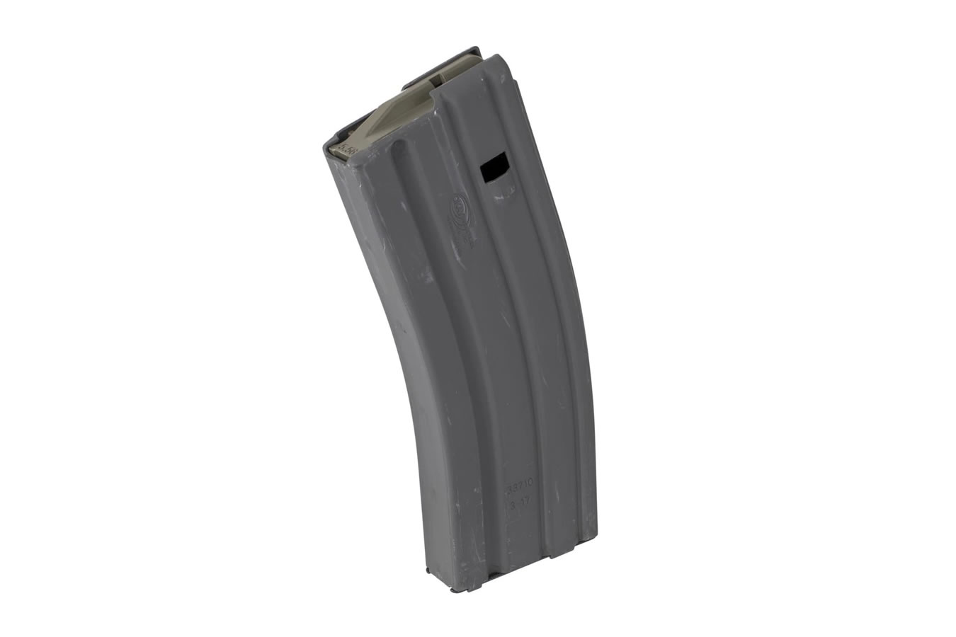 5.56MM METAL 30RND MAGS